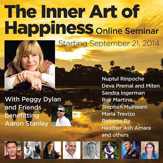 Online Seminar Peggy Dylan
