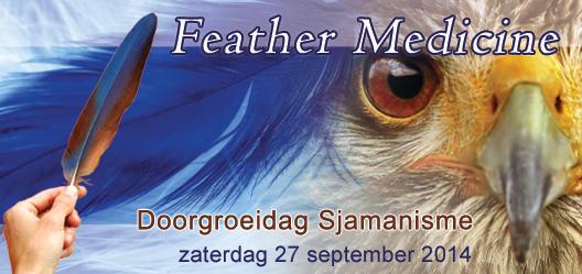 Feather Medicine