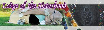 Lodge of the sisterhood