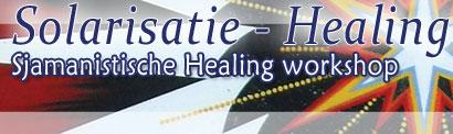 Solarisatie Healing
