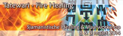 Tatewari - Fire Healing
