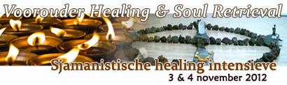 Voorouder Healing & Soul Retrieval