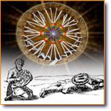 geest van de sjamaantrom