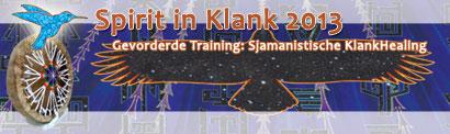 Spirit in Klank