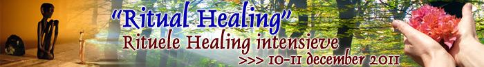 Ritual Healing
